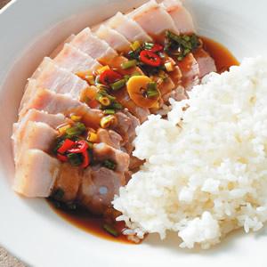 蒜泥白肉(10)
