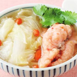 枸杞鰻魚湯