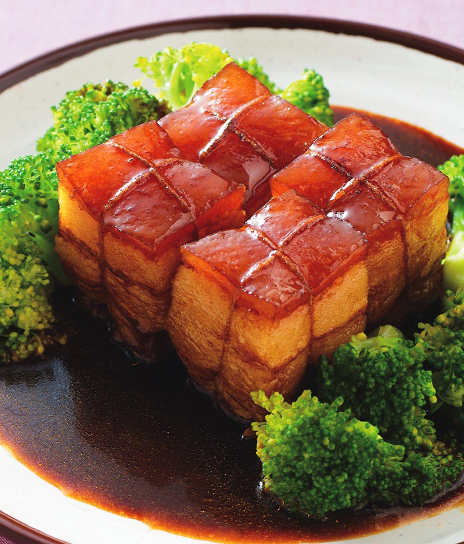 食譜:東坡肉(6)