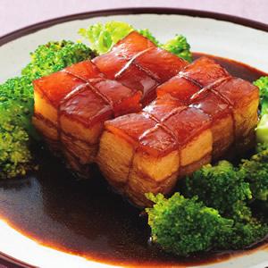 東坡肉(6)