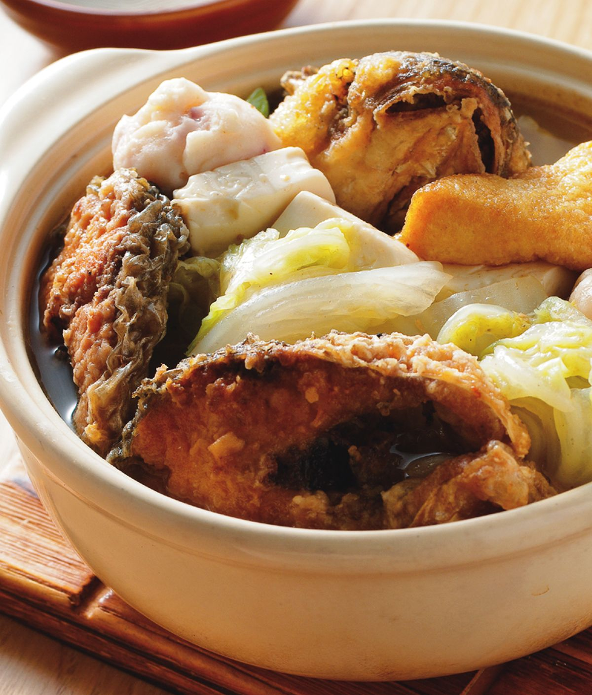 食譜:砂鍋魚頭(6)