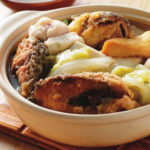 砂鍋魚頭(6)