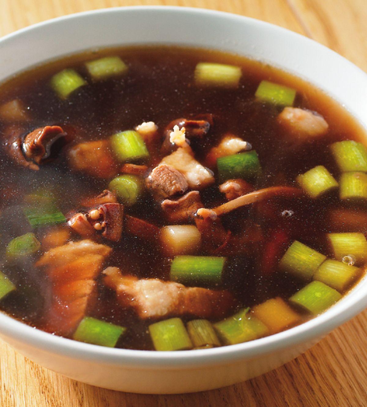 食譜:螺肉蒜(1)