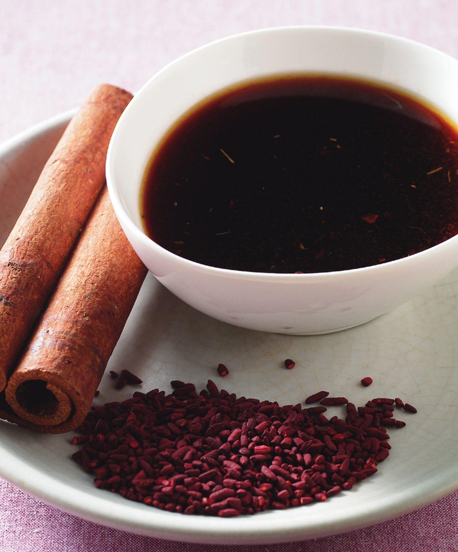 食譜:紅麴滷汁(1)
