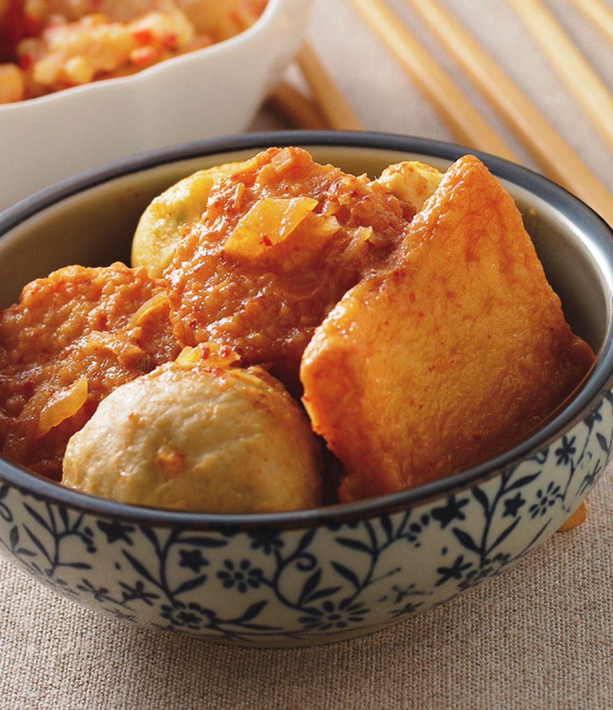 食譜:日式咖哩火鍋滷
