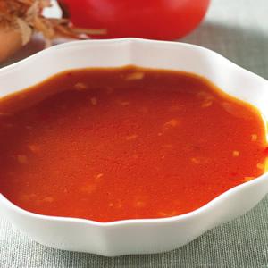 蕃茄紅酒滷汁