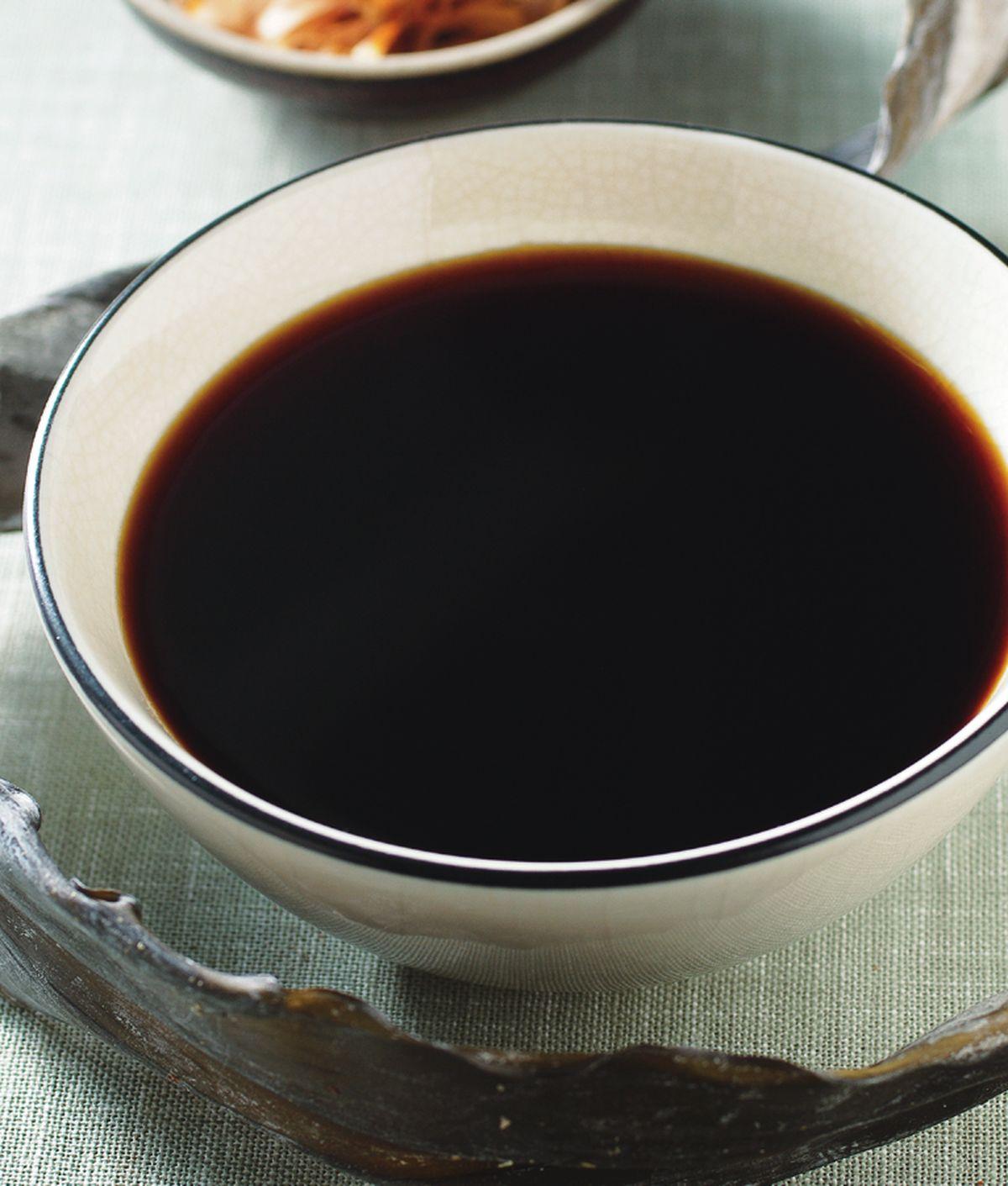 食譜:日式柴魚滷汁