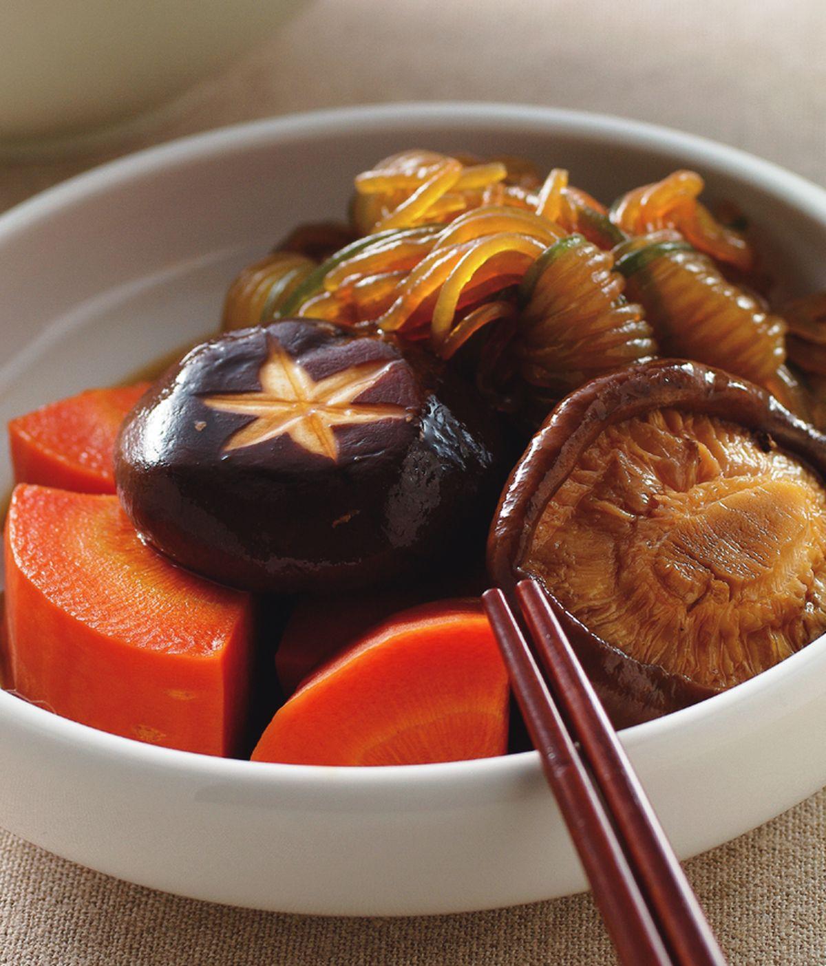 食譜:日式滷素料