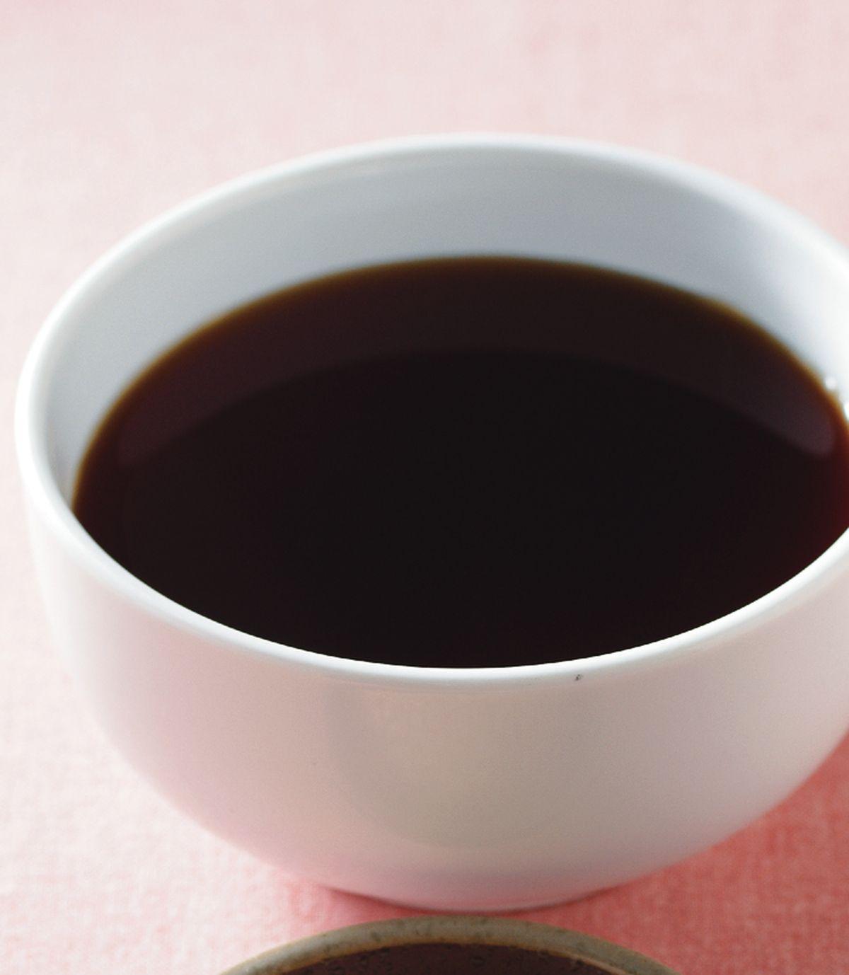 食譜:焦糖滷汁