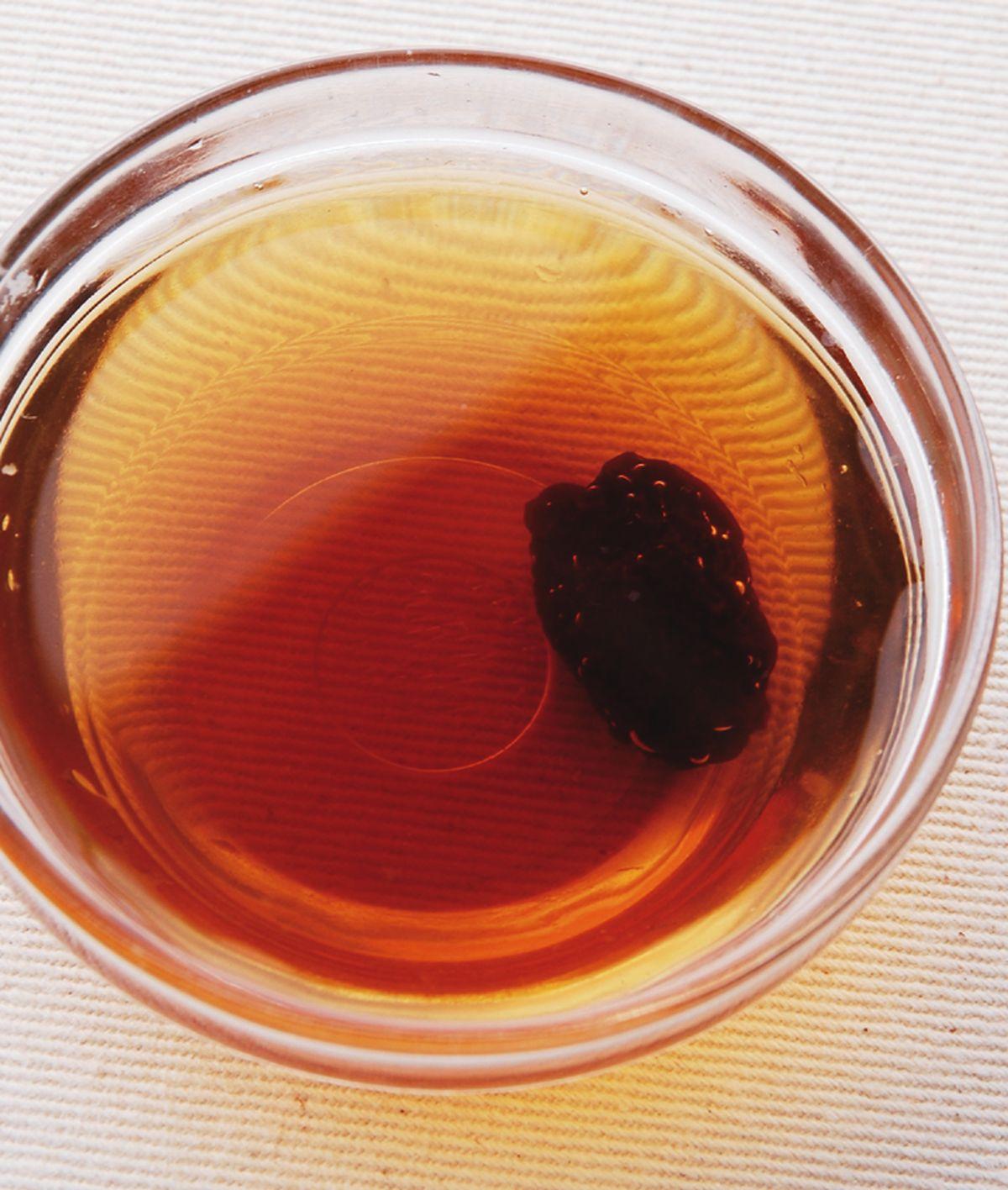 食譜:薑汁糖水(1)