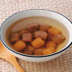 九份芋圓湯