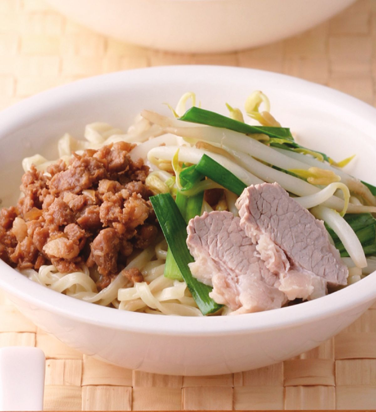 食譜:台南意麵