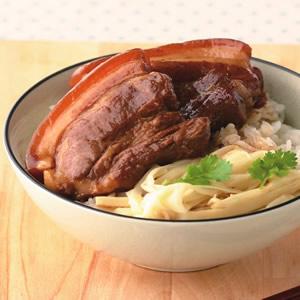 爌肉飯(1)