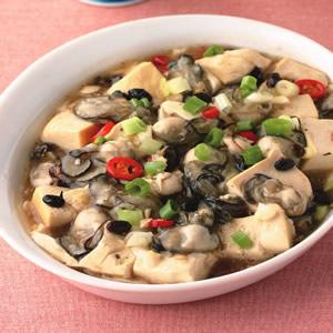 豆豉鮮蚵(4)