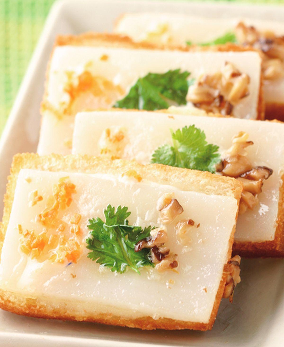 食譜:鍋貼魚片(2)