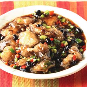 豆豉鮮蚵(5)