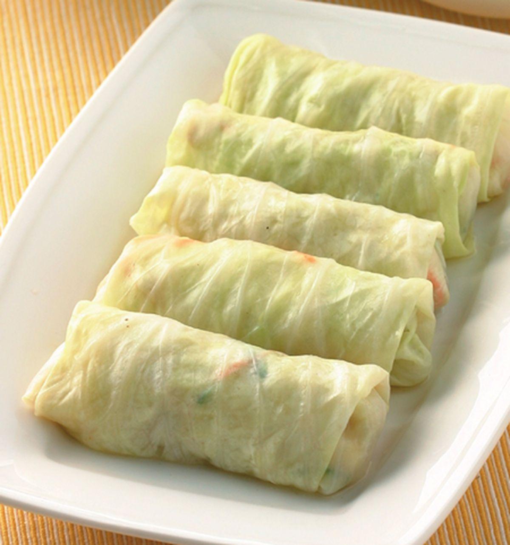 食譜:高麗菜捲(2)