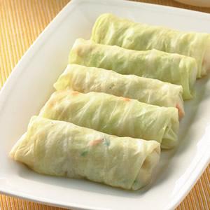高麗菜捲(2)