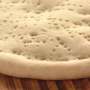 厚片披薩皮