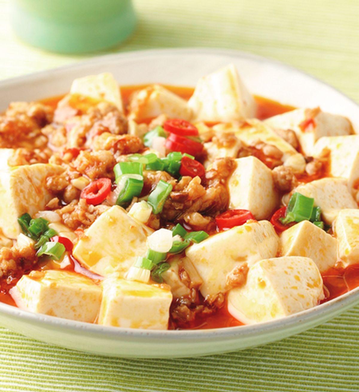 食譜:麻婆豆腐(32)