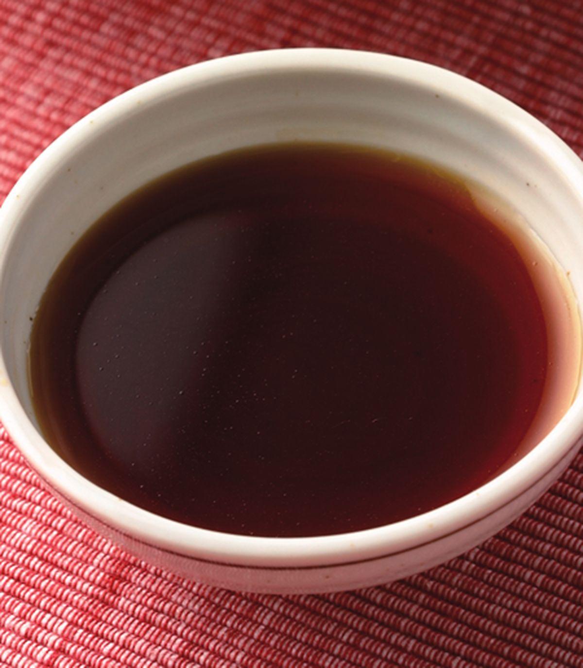 食譜:梅子汁
