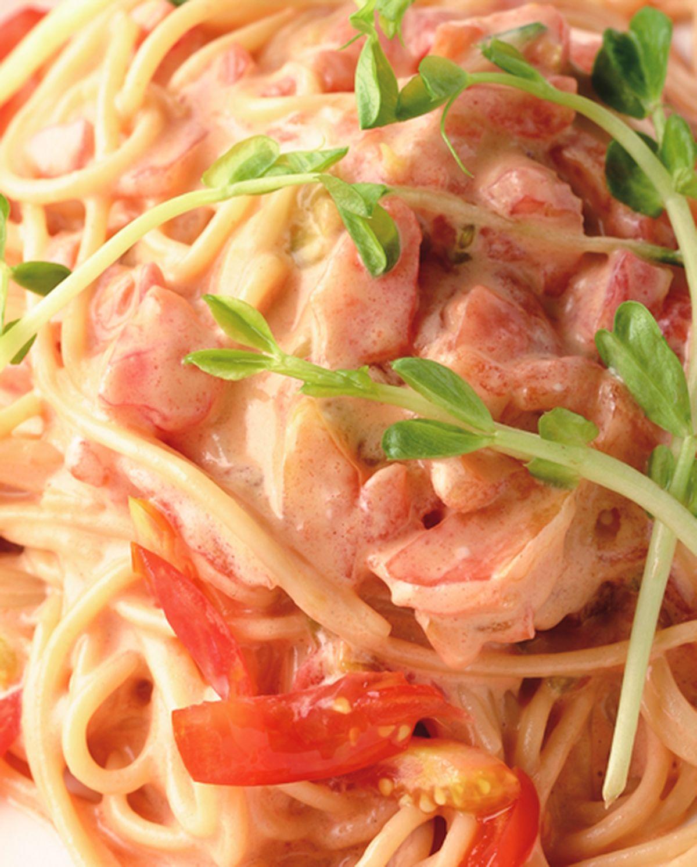 食譜:番茄涼拌醬