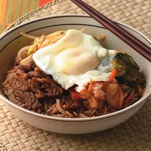 韓式拌拌麵