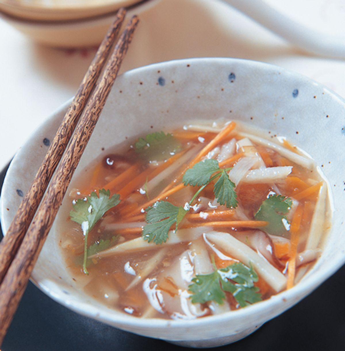 食譜:羹湯基本作法