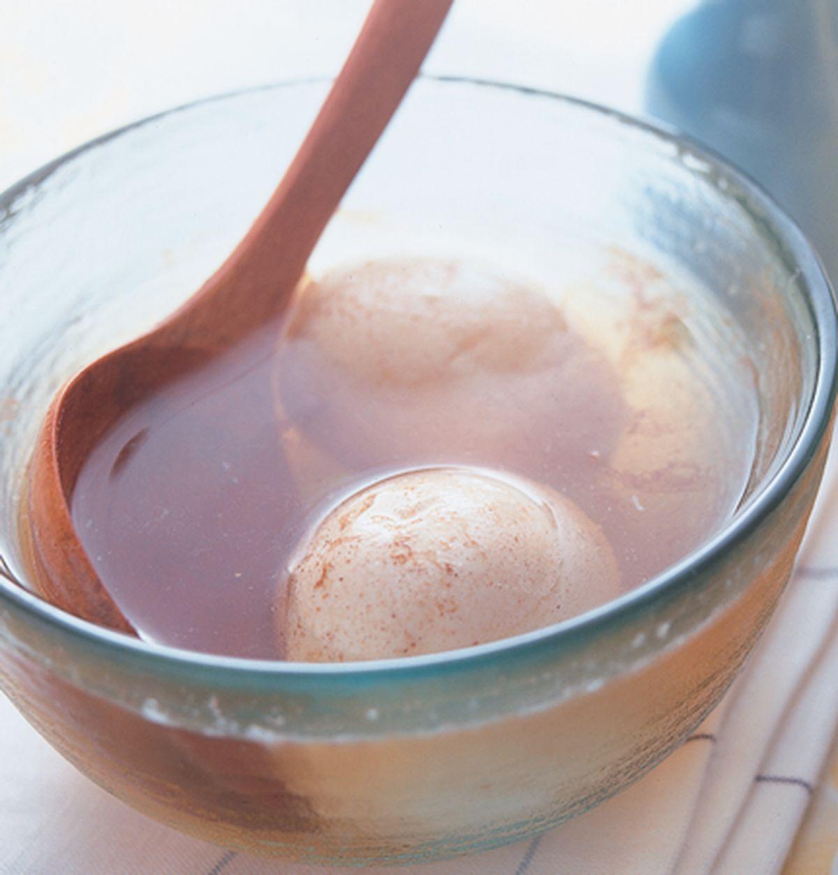食譜:美容醋蛋
