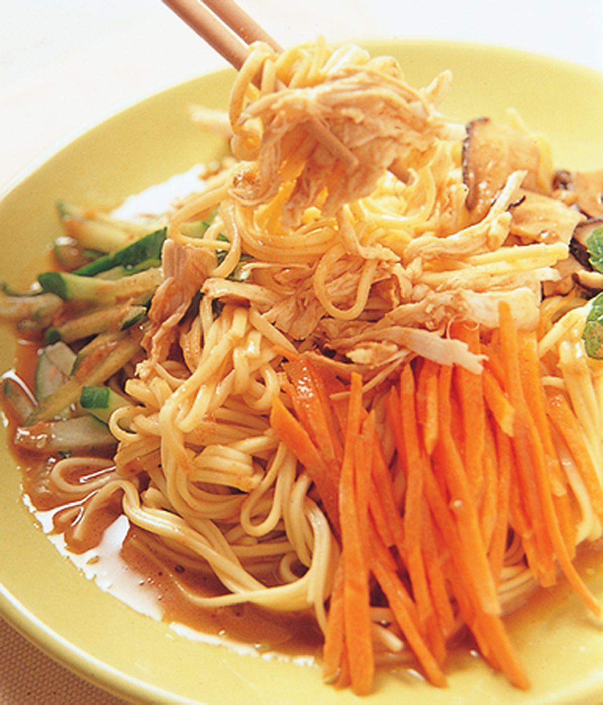 食譜:台式芝麻醬