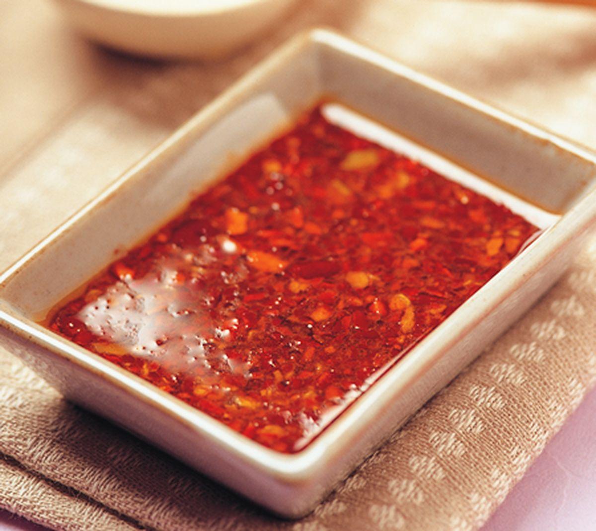 食譜:三絲辣醬