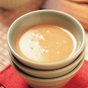 花生芝麻醬