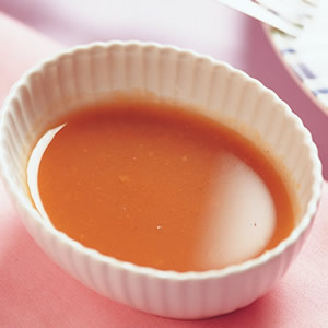 緬甸涼麵醬