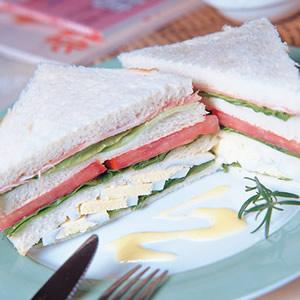 義大利鄉村三明治
