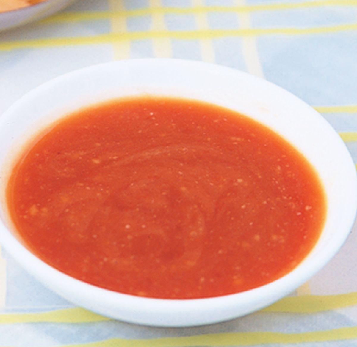 食譜:海山醬(1)