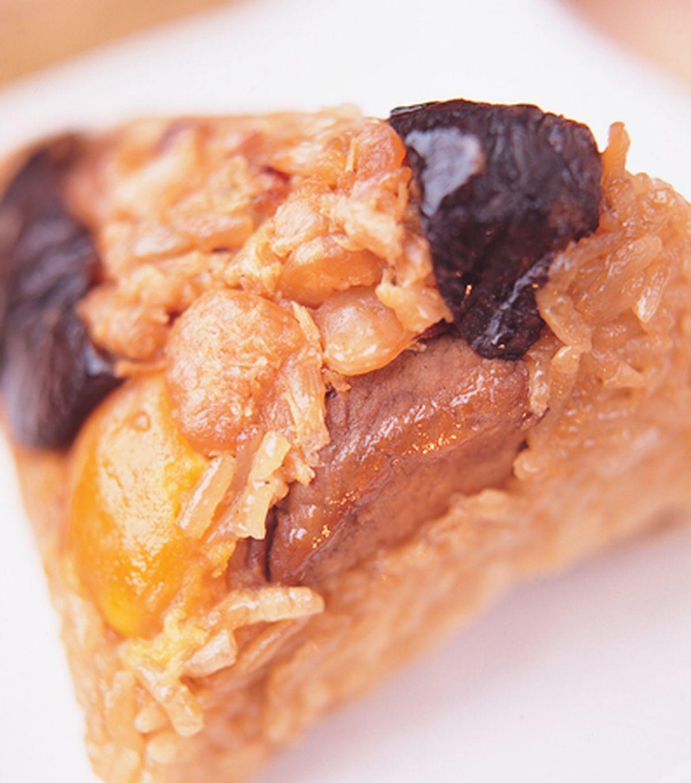 食譜:北部粽(1)