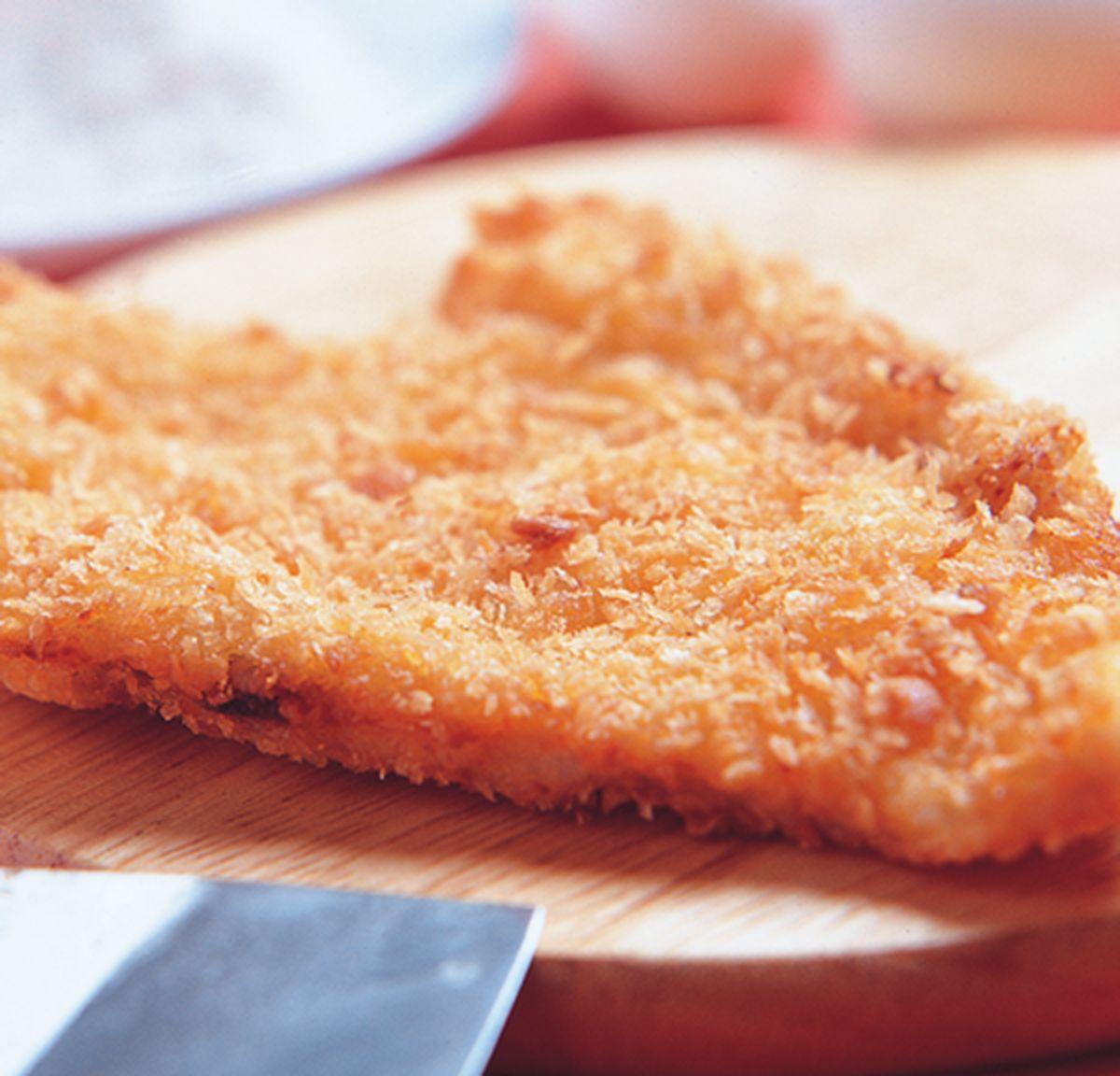 食譜:士林大雞排