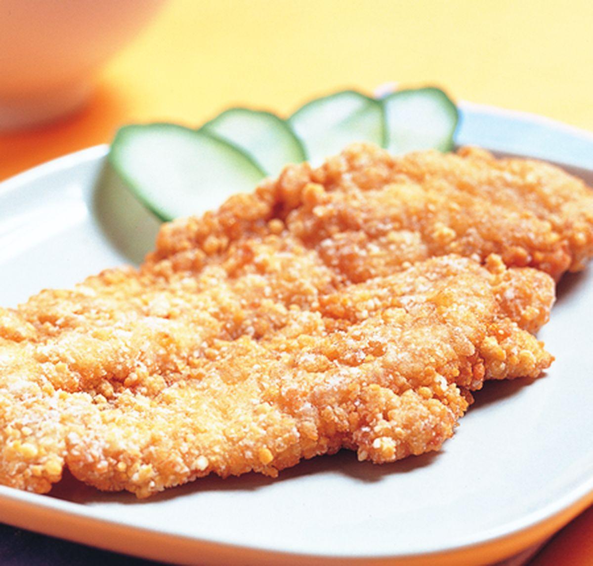 食譜:傳統五香雞排