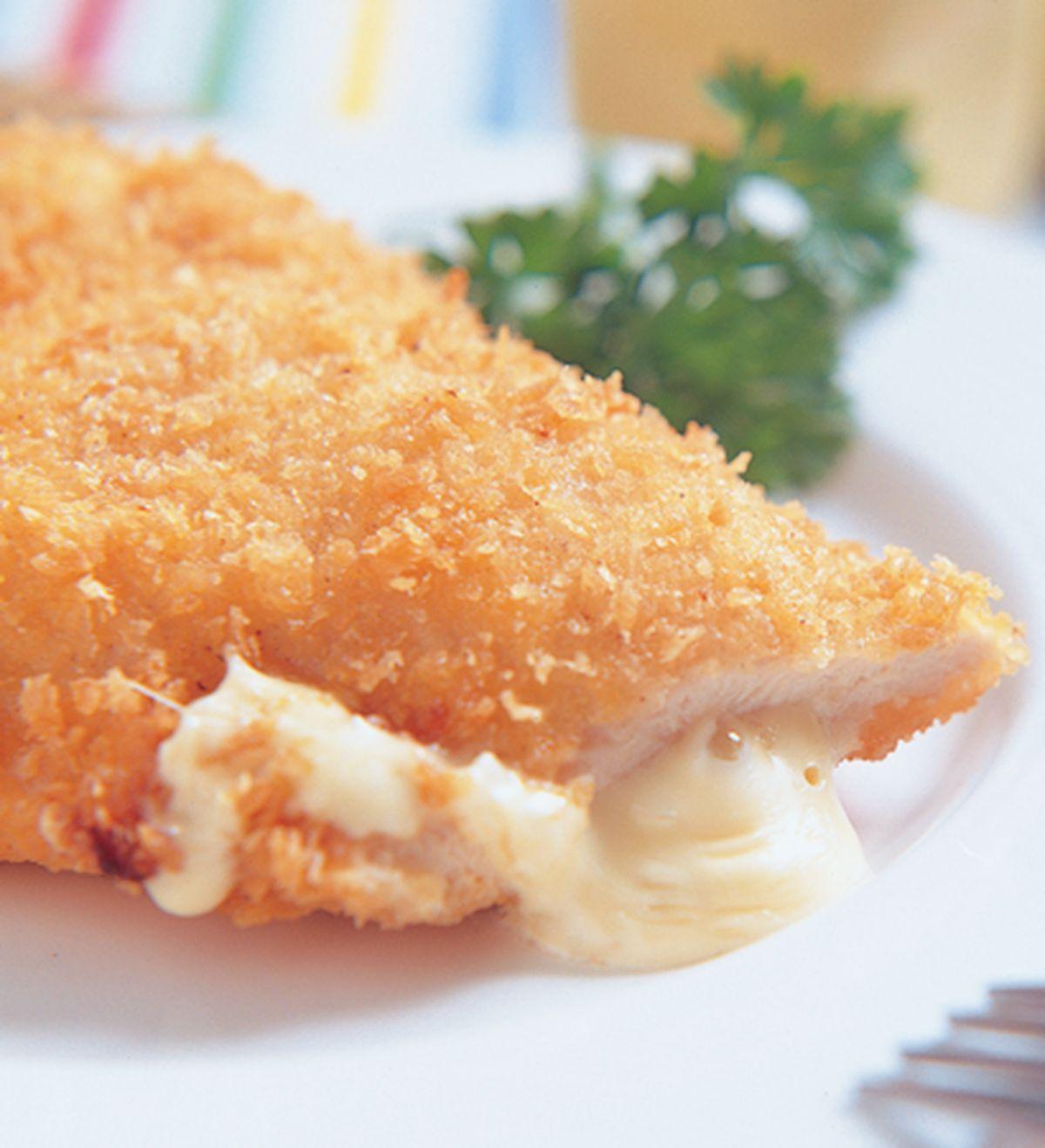 食譜:起司吉列雞排