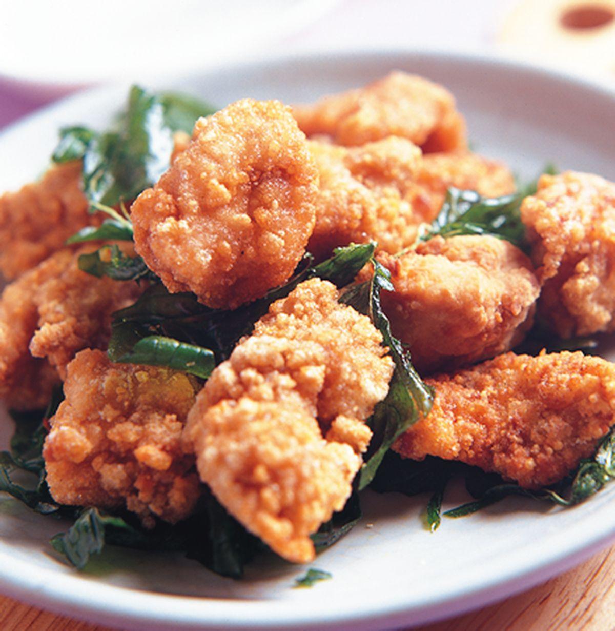 食譜:鹽酥雞(1)