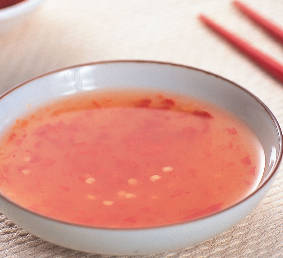 食譜:泰式甜辣醬
