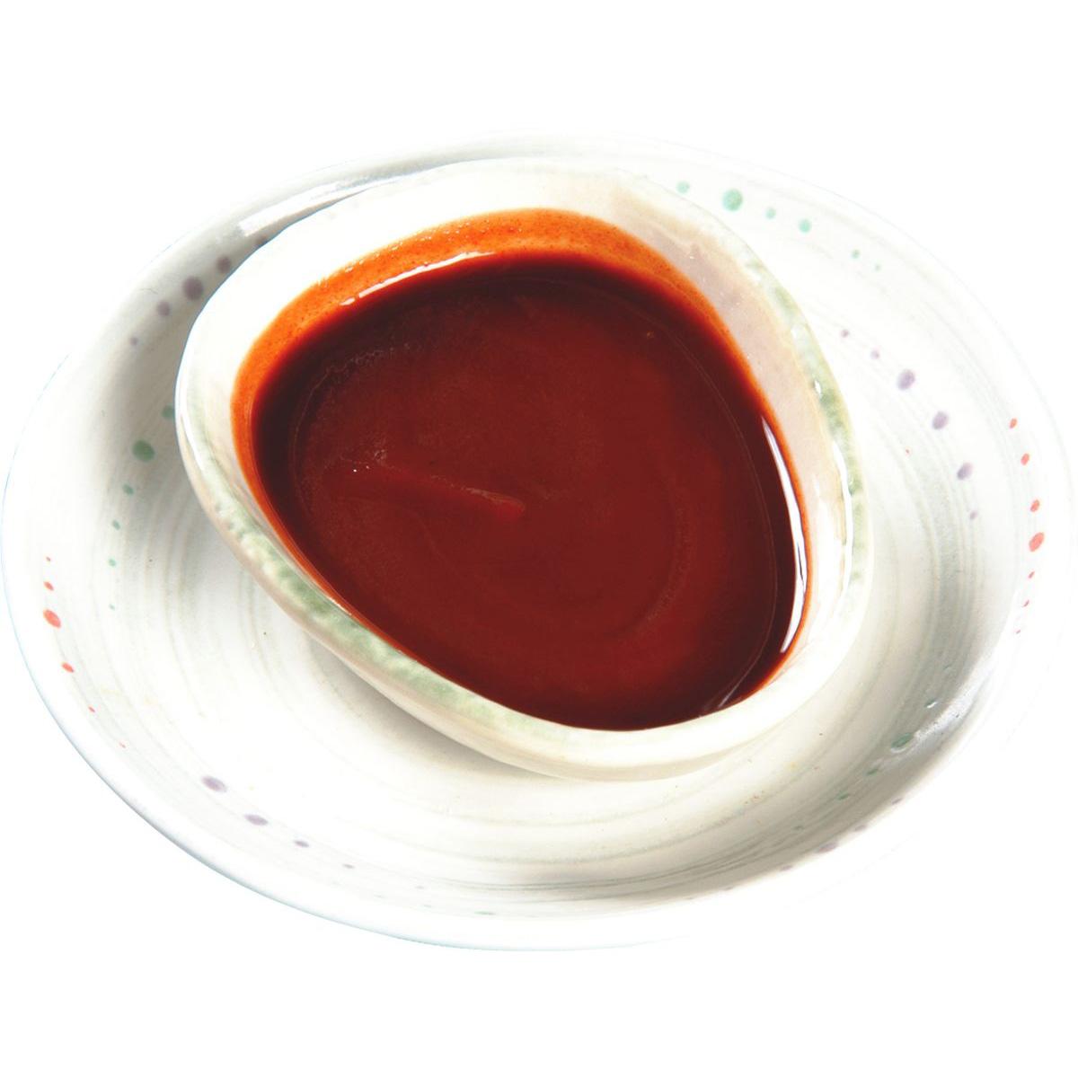 食譜:甜辣醬(2)