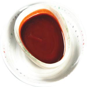 甜辣醬(2)