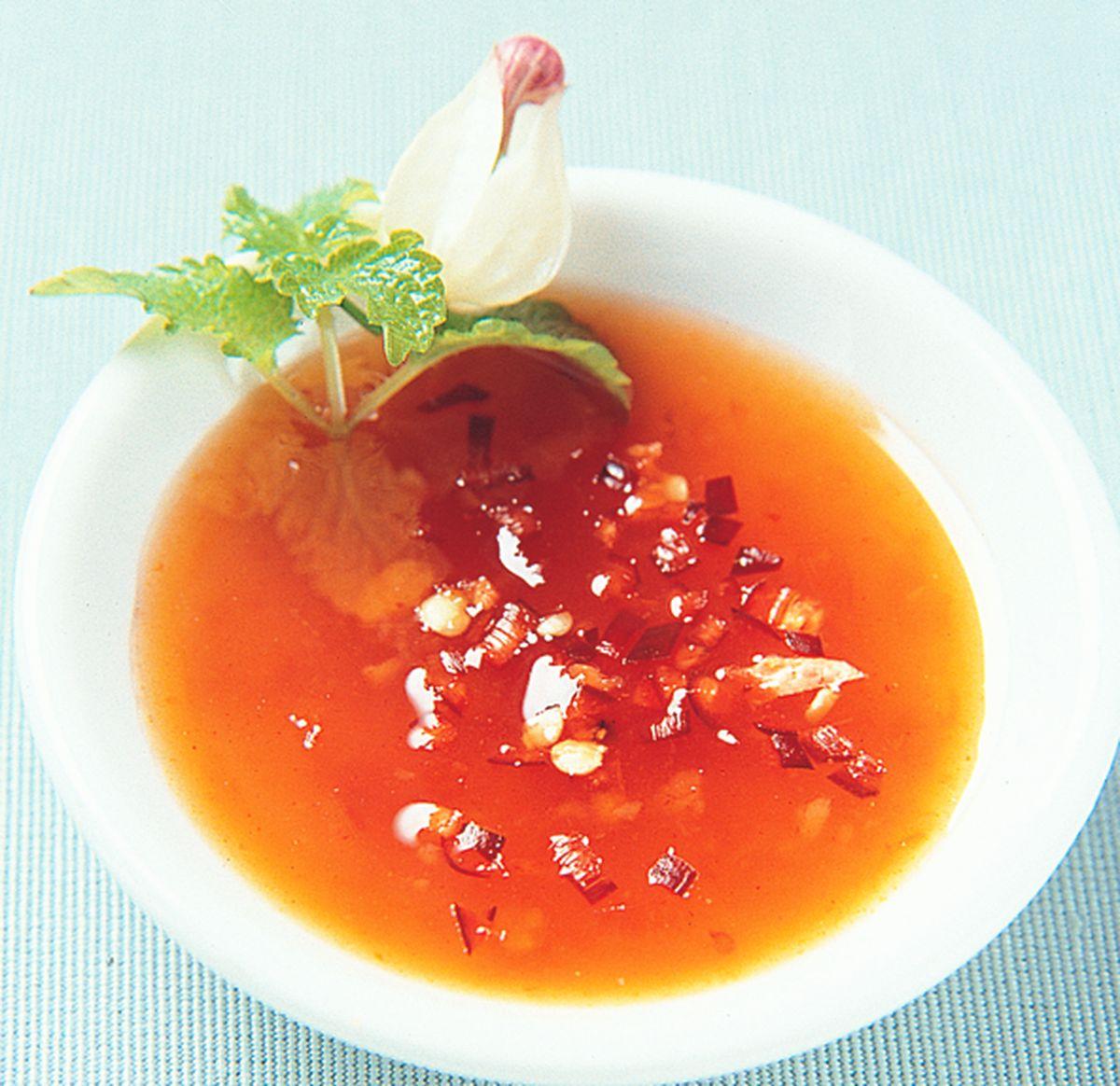 食譜:泰式酸甜醬