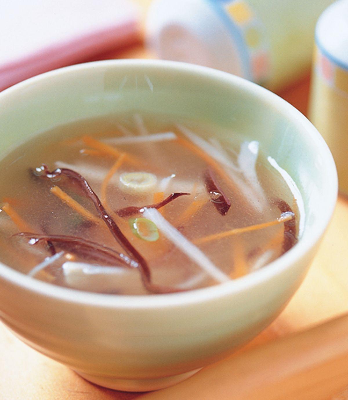 食譜:美味羹湯