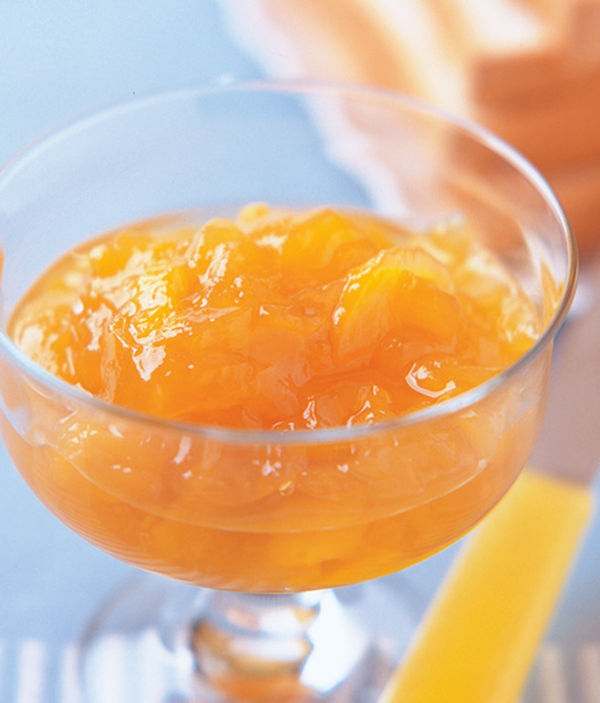 食譜:芒果果醬(1)