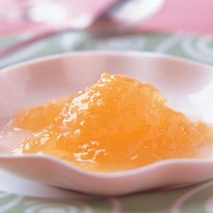 哈密瓜果醬
