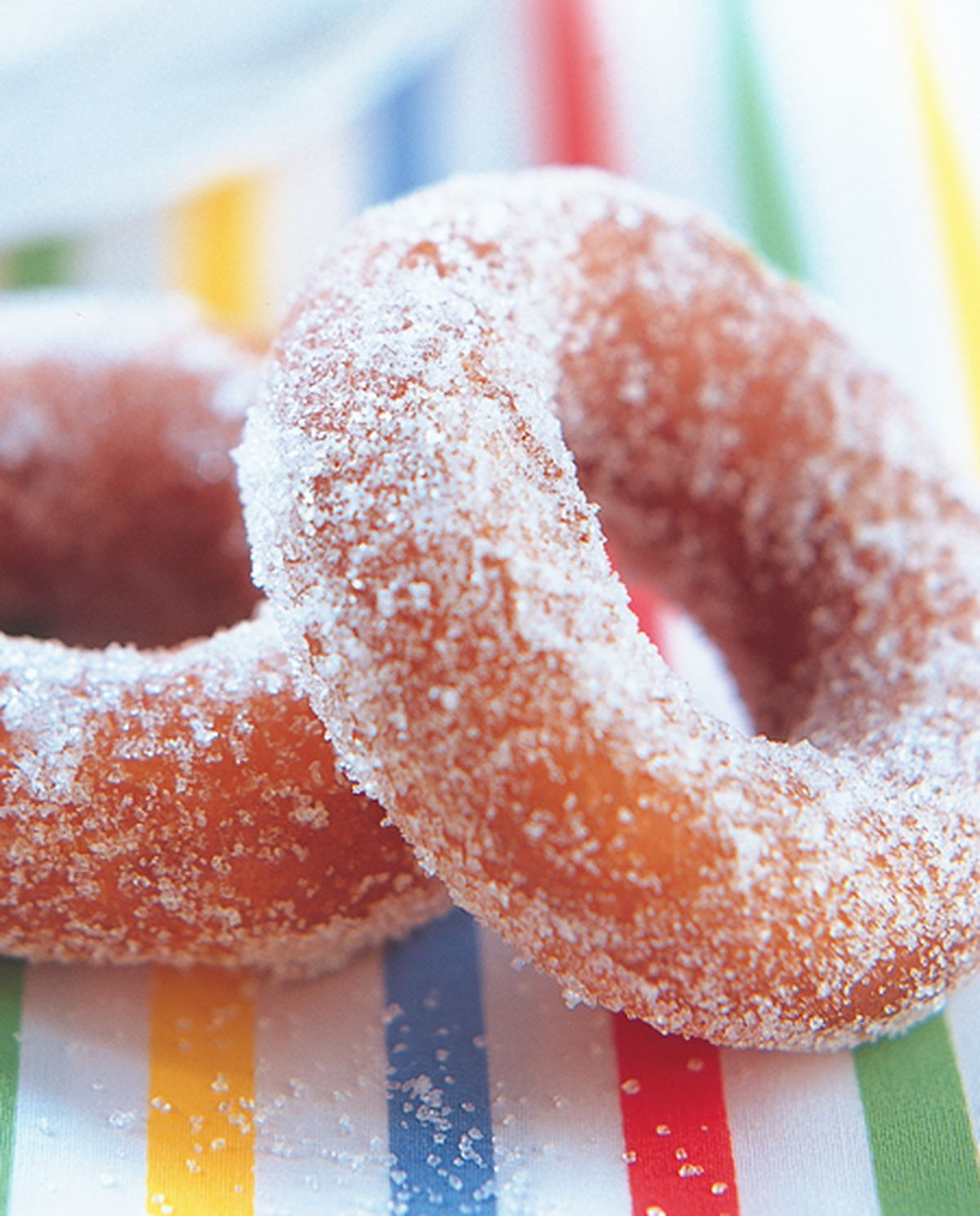 食譜:原味蛋糕甜甜圈