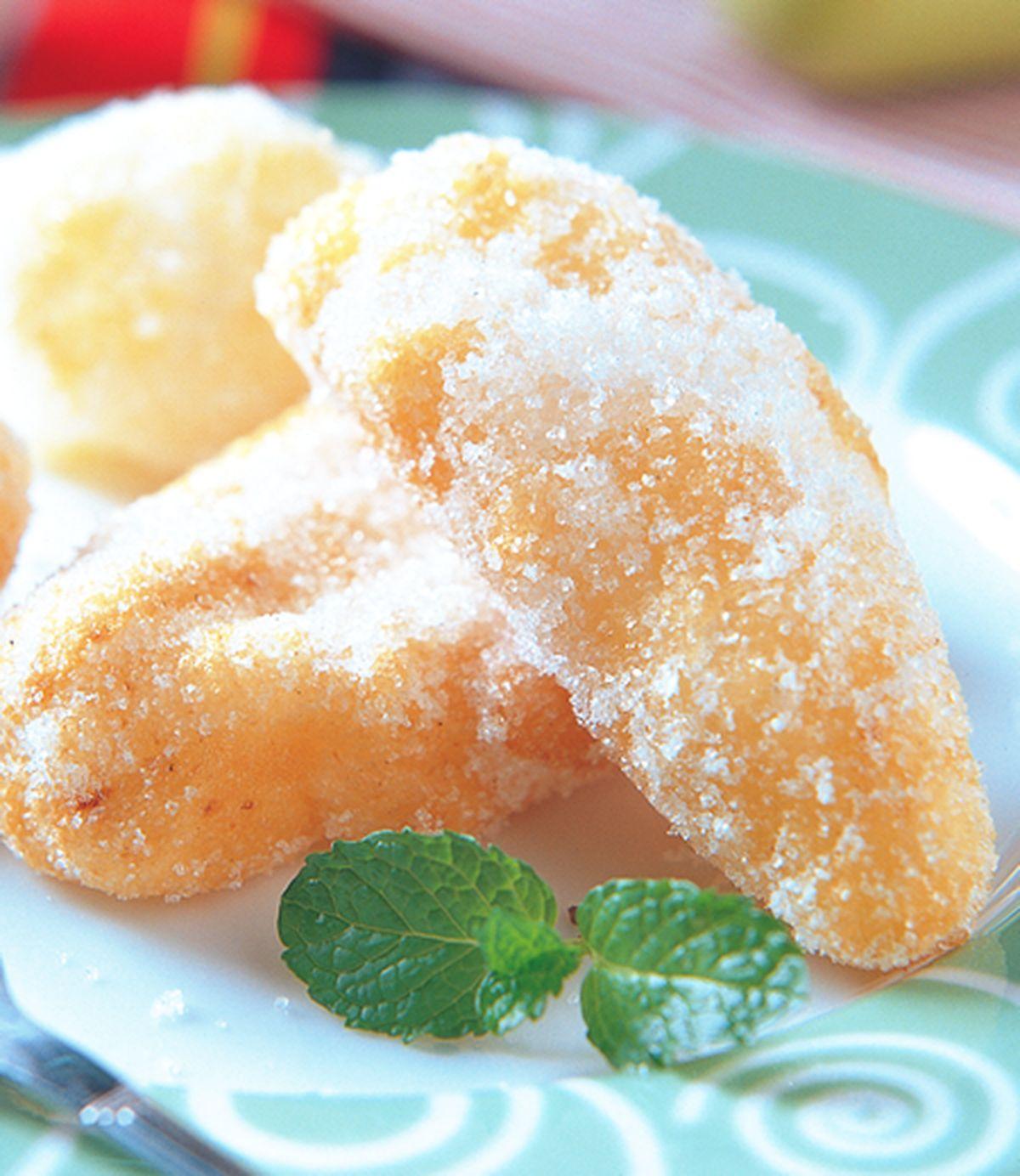 食譜:米麻薯多拿滋