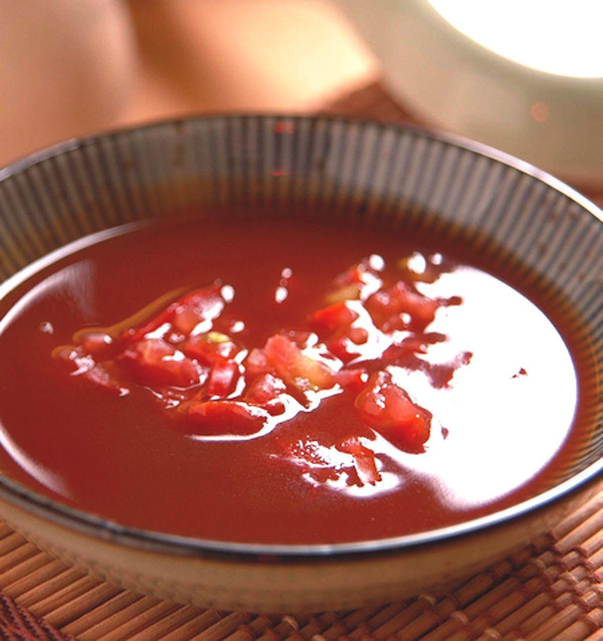 食譜:茄汁醬